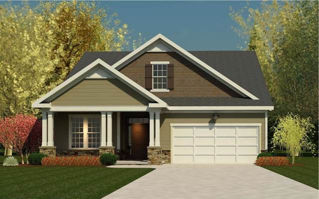 868 Williford Run Drive, Grovetown, GA 30813 (MLS #449515) :: Melton Realty Partners