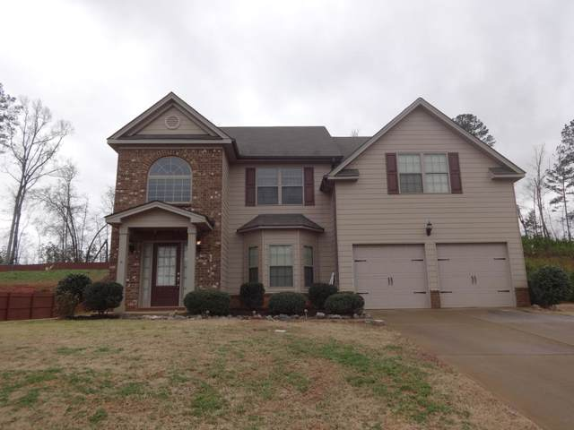 419 Ripsaw Court, Grovetown, GA 30813 (MLS #449518) :: Melton Realty Partners