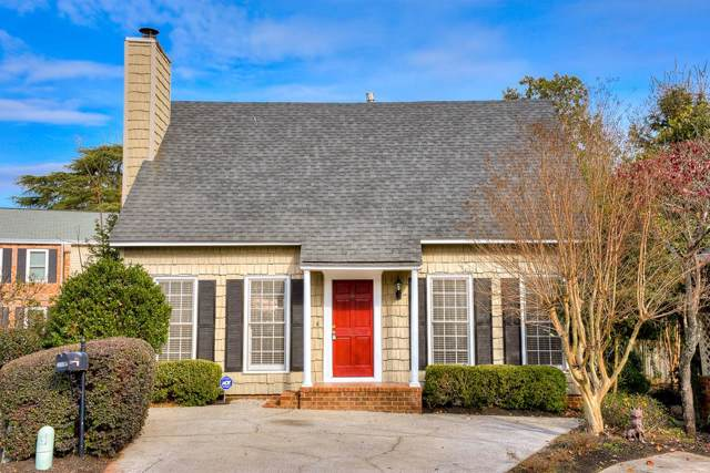2001 Townvue Court, Augusta, GA 30904 (MLS #449524) :: Young & Partners