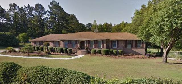 1002 Reams Road, North Augusta, SC 29841 (MLS #449530) :: REMAX Reinvented | Natalie Poteete Team