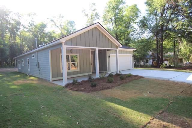 4073 1/2 Peach Orchard Road, Hephzibah, GA 30815 (MLS #449531) :: Shannon Rollings Real Estate