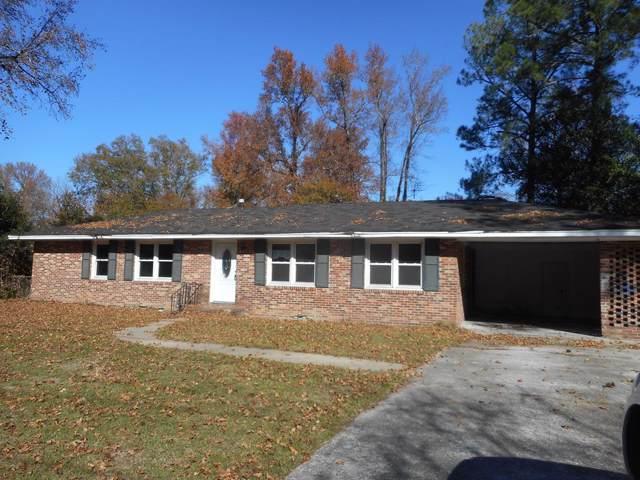2737 Edward Drive, Augusta, GA 30904 (MLS #449538) :: Melton Realty Partners
