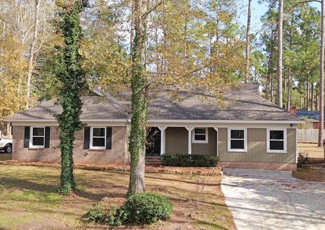 442 Mcintosh Drive, Waynesboro, GA 30830 (MLS #449539) :: Melton Realty Partners