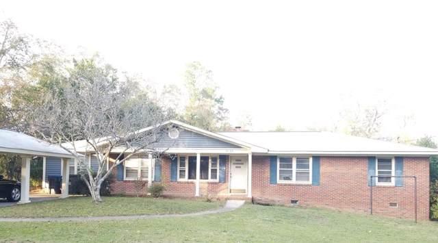 3159 Floyd Drive, Augusta, GA 30906 (MLS #449542) :: REMAX Reinvented | Natalie Poteete Team