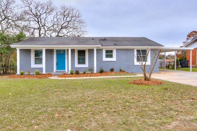 2714 Lumpkin Road, Augusta, GA 30906 (MLS #449550) :: Southeastern Residential