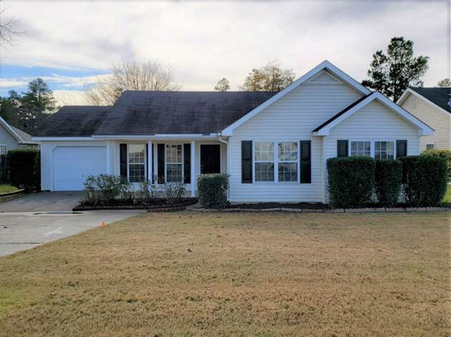 513 Wendover Way, Grovetown, GA 30813 (MLS #449559) :: Melton Realty Partners