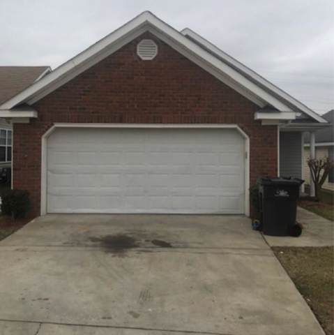 2009 Bromley Court, Augusta, GA 30909 (MLS #449563) :: Shannon Rollings Real Estate