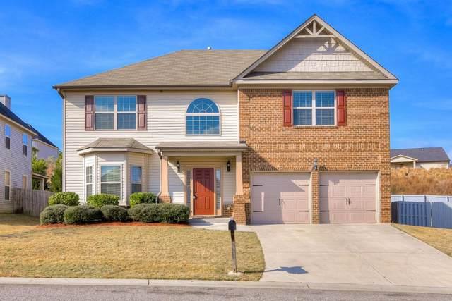 643 Telegraph Drive, Aiken, SC 29801 (MLS #449575) :: Shannon Rollings Real Estate