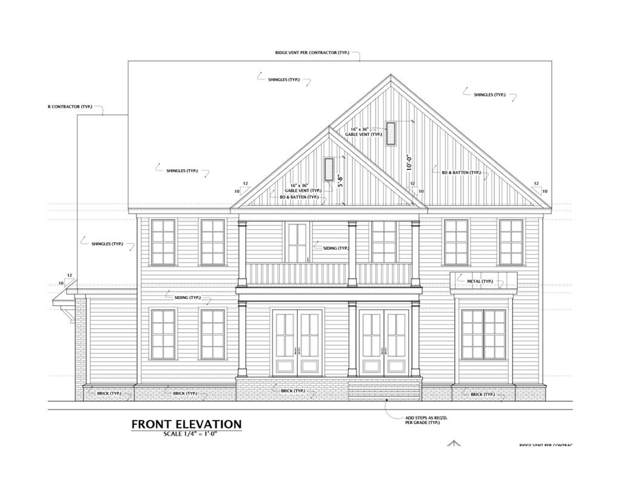 789 Bishops Circle, Evans, GA 30809 (MLS #449581) :: Southeastern Residential