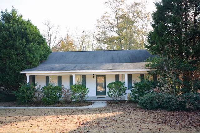 857 Coronet Drive, North Augusta, SC 29860 (MLS #449587) :: Melton Realty Partners