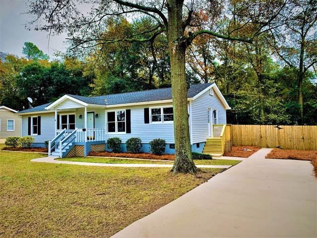 438 SE Monetta Street, Aiken, SC 29801 (MLS #449591) :: Shannon Rollings Real Estate
