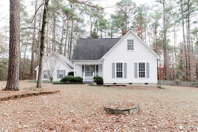 1829 N Birch Drive, North Augusta, SC 29860 (MLS #449594) :: Melton Realty Partners