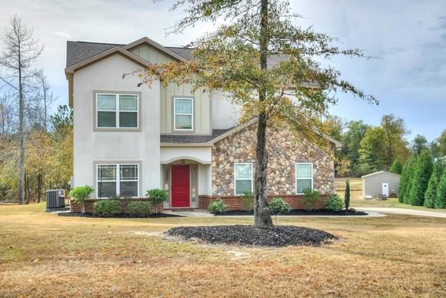3504 Dry Creek Road, Hephzibah, GA 30815 (MLS #449604) :: Southeastern Residential