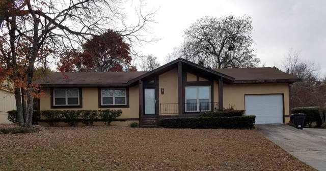 3731 Woodlake Road, Hephzibah, GA 30815 (MLS #449605) :: Southeastern Residential