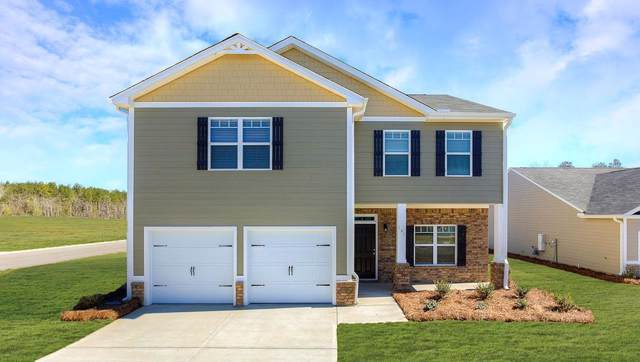 3064 Pepperhill Drive, Grovetown, GA 30813 (MLS #449607) :: Young & Partners