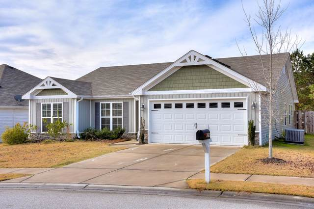 3256 Windwood Street, Evans, GA 30809 (MLS #449609) :: Young & Partners