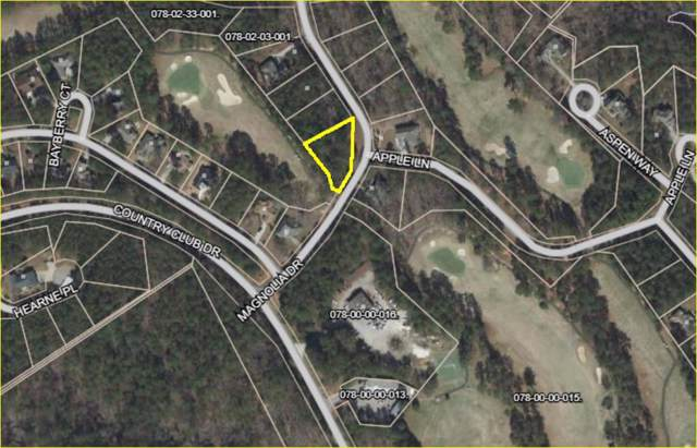 Lot5  B3 Magnolia Drive, McCormick, SC 29835 (MLS #449616) :: Melton Realty Partners