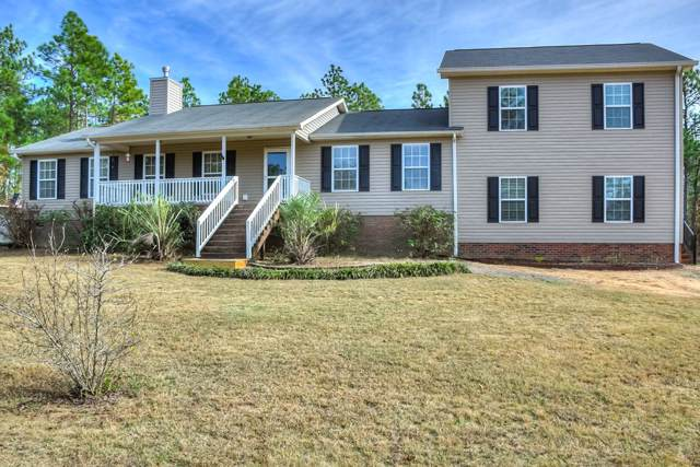 6190 Bimini Court, Aiken, SC 29803 (MLS #449617) :: Melton Realty Partners