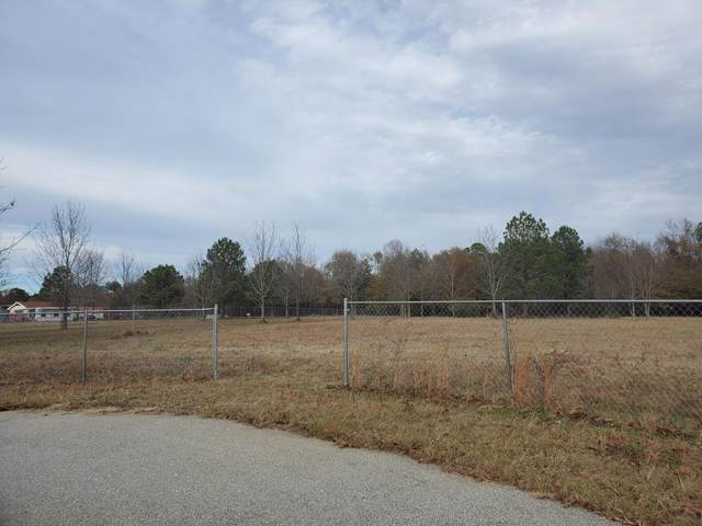 110 Kim Court, Blythe, GA 30805 (MLS #449628) :: Melton Realty Partners