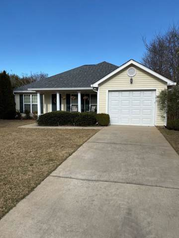 121 Firethorn Drive, North Augusta, SC 29860 (MLS #449631) :: Shannon Rollings Real Estate