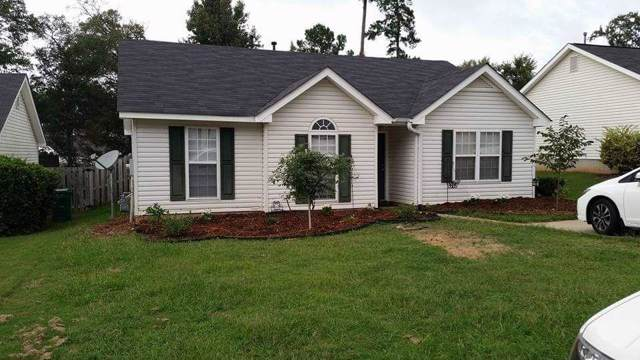 4673 Clifden Avenue, Grovetown, GA 30813 (MLS #449633) :: Young & Partners