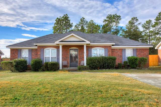 3816 Winchester Court, Augusta, GA 30906 (MLS #449641) :: Shannon Rollings Real Estate