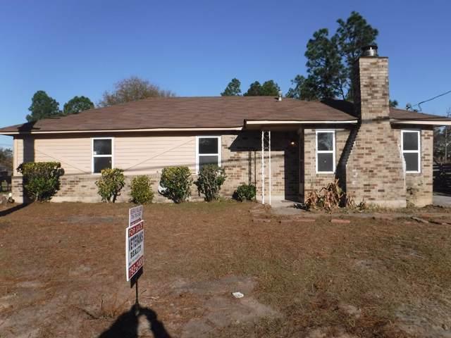 2551 Anthony Dejuan Pkwy, Hephzibah, GA 30815 (MLS #449652) :: Shannon Rollings Real Estate
