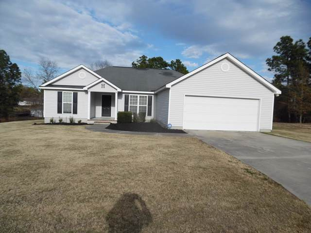 712 Willow Lane, North Augusta, SC 29841 (MLS #449665) :: Young & Partners