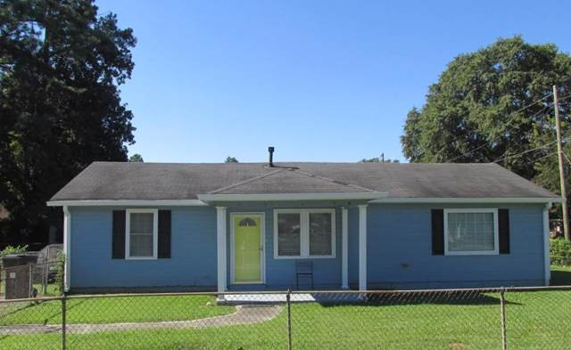 515 Rachael Street, Augusta, GA 30901 (MLS #449676) :: Shannon Rollings Real Estate