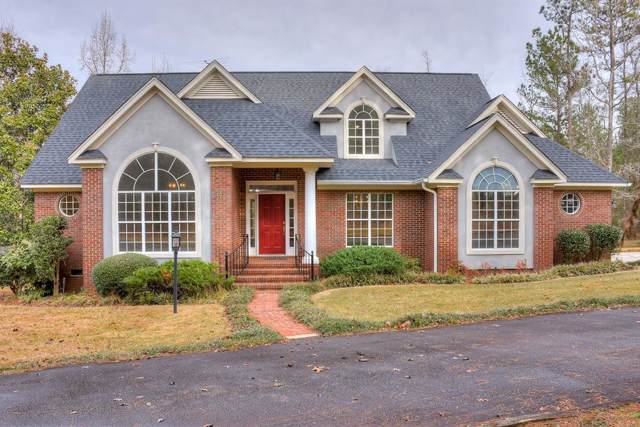 315 Huntington Road, Thomson, GA 30824 (MLS #449678) :: RE/MAX River Realty