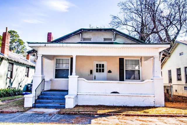 306 2nd Street, Augusta, GA 30901 (MLS #449681) :: Young & Partners