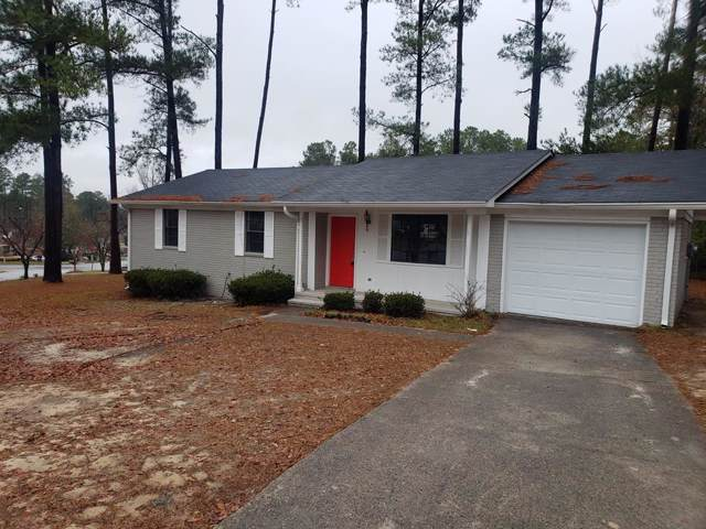 2117 Oak Leaf Way, Augusta, GA 30906 (MLS #449770) :: The Starnes Group LLC
