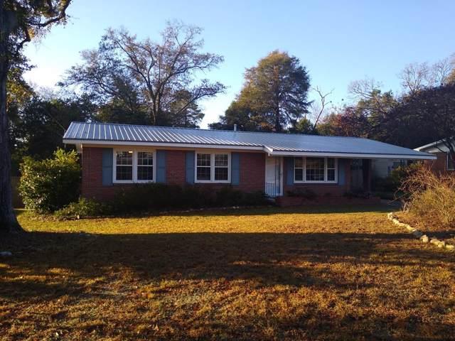 2216 Lee Street, Augusta, GA 30904 (MLS #449776) :: Young & Partners