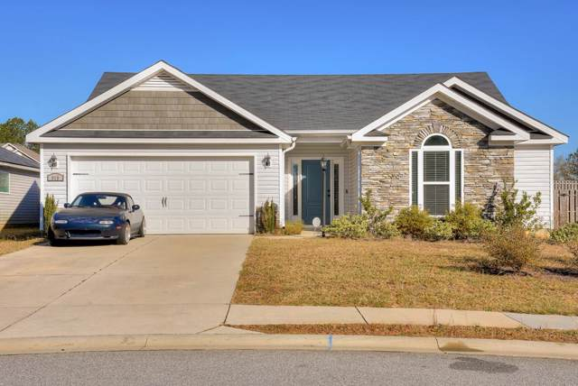 919 Avalon Court, Grovetown, GA 30813 (MLS #449787) :: RE/MAX River Realty