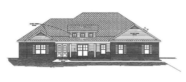 249 Rivernorth Drive, North Augusta, SC 29841 (MLS #449848) :: Melton Realty Partners