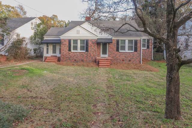 722 Hickman Road, Augusta, GA 30904 (MLS #449862) :: Young & Partners