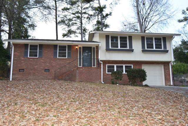 2211 Mura Drive, Augusta, GA 30906 (MLS #449864) :: Melton Realty Partners