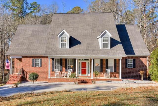 337 Canterbury Drive, Evans, GA 30809 (MLS #449867) :: REMAX Reinvented | Natalie Poteete Team