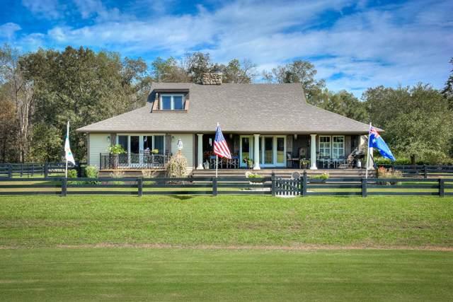 647 Paloma Lane, Aiken, SC 29805 (MLS #449925) :: Better Homes and Gardens Real Estate Executive Partners