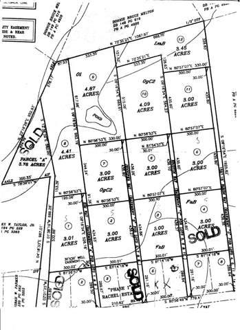 TBD North Field Road, Waynesboro, GA 30830 (MLS #449926) :: Better Homes and Gardens Real Estate Executive Partners