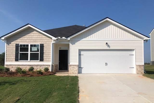 418 Saffron Court, Graniteville, SC 29829 (MLS #449986) :: Shannon Rollings Real Estate