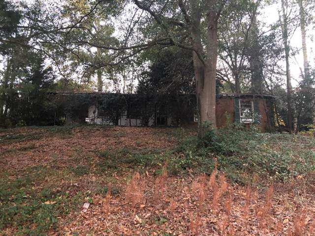 3014 Pinewood Drive, Augusta, GA 30906 (MLS #450052) :: Better Homes and Gardens Real Estate Executive Partners