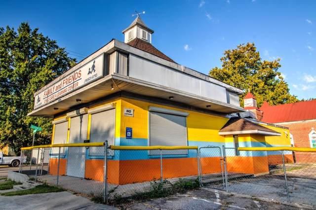 495 East Boundary Street, Augusta, GA 30901 (MLS #450053) :: REMAX Reinvented | Natalie Poteete Team