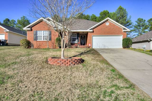 1942 Shoreline Drive, Grovetown, GA 30813 (MLS #450055) :: Shannon Rollings Real Estate