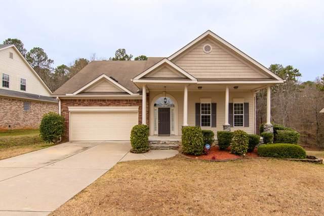 429 Weyanoke Drive, Evans, GA 30809 (MLS #450064) :: Southeastern Residential
