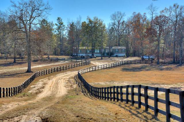448 Long Cane Road, Williston, SC 29853 (MLS #450066) :: Young & Partners