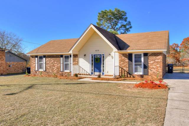 4119 Country Lane, Hephzibah, GA 30815 (MLS #450072) :: Melton Realty Partners