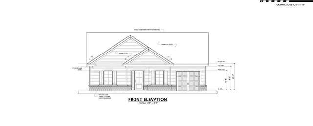 3916 Harper Franklin Avenue, Augusta, GA 30909 (MLS #450099) :: Southeastern Residential
