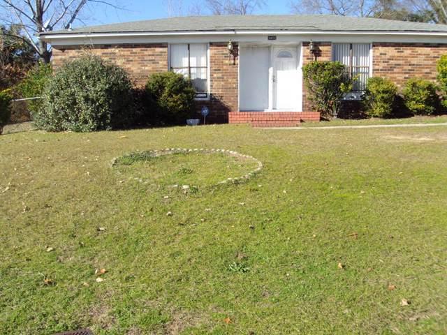 3401 Blackstone Street, Augusta, GA 30906 (MLS #450114) :: Southeastern Residential