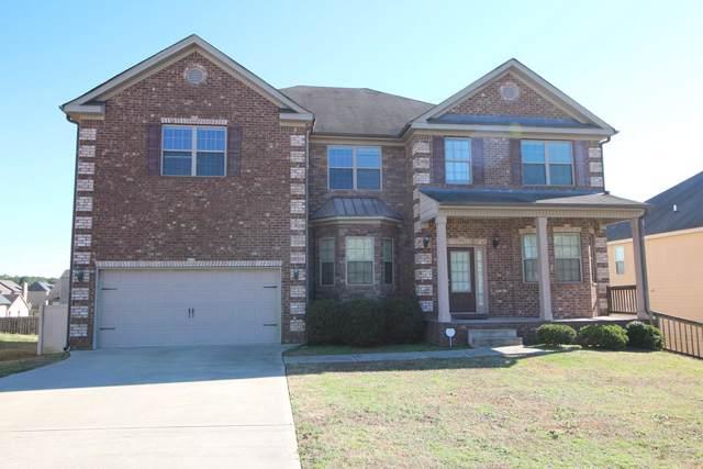 2071 Glenn Falls Circle, Grovetown, GA 30813 (MLS #450151) :: REMAX Reinvented | Natalie Poteete Team